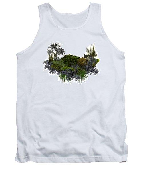 Moss Island Tank Top