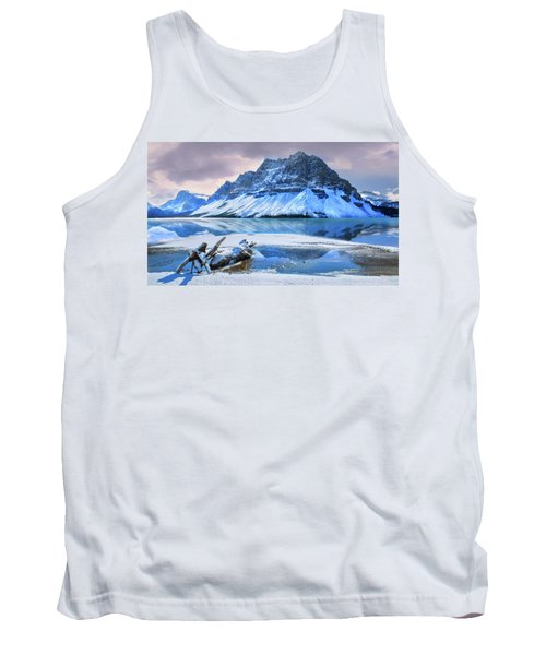 Tank Top featuring the photograph Num Ti Jah by John Poon