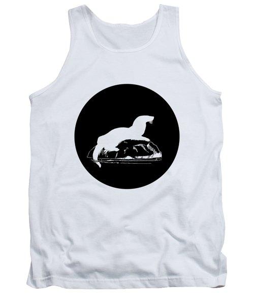Otter Tank Top