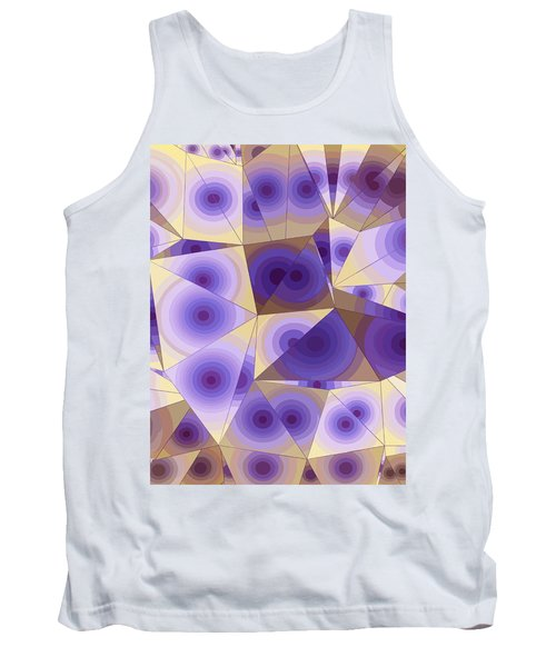 Passion Fruits Tank Top