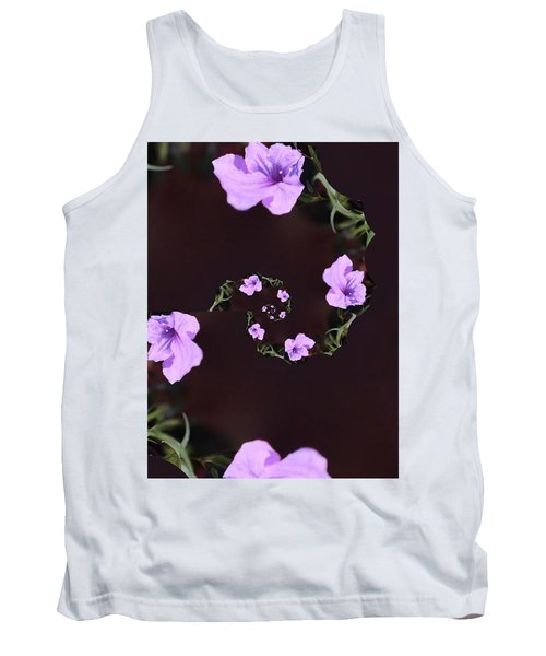 Tank Top featuring the photograph Phone Case by Debra     Vatalaro