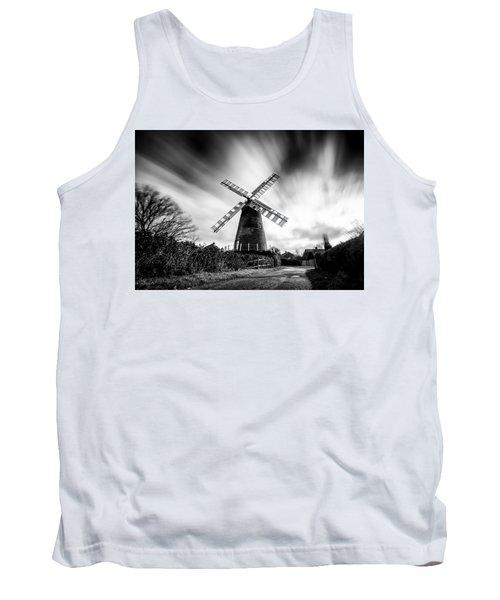 Polegate Windmill Tank Top