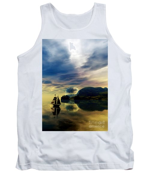 Reflection Bay Tank Top