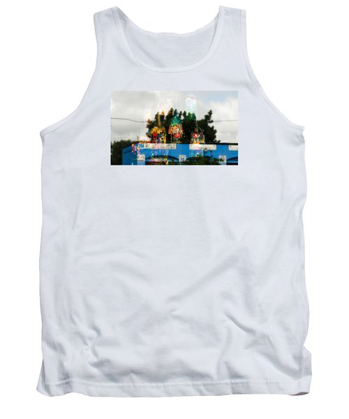 Reflection Lights Tank Top