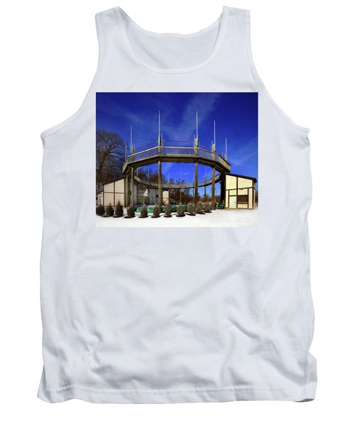 Renaissance Theater Tank Top