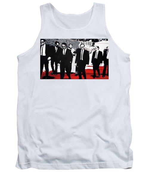 Reservoir Dogs Tank Top