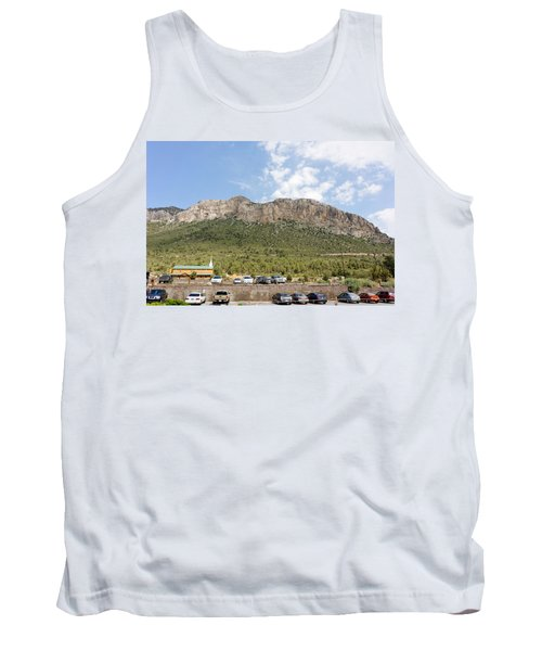 Sanctuary Tank Top
