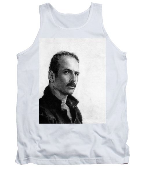 Self Portrait Tank Top