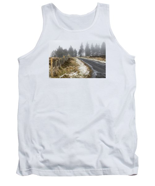 Sheriffmuir Road Tank Top