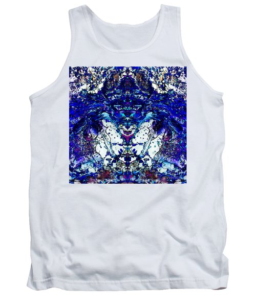 Space Harmonizer Tank Top