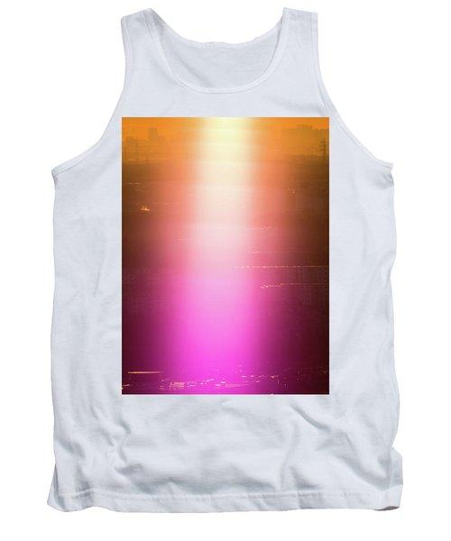 Spiritual Light Tank Top