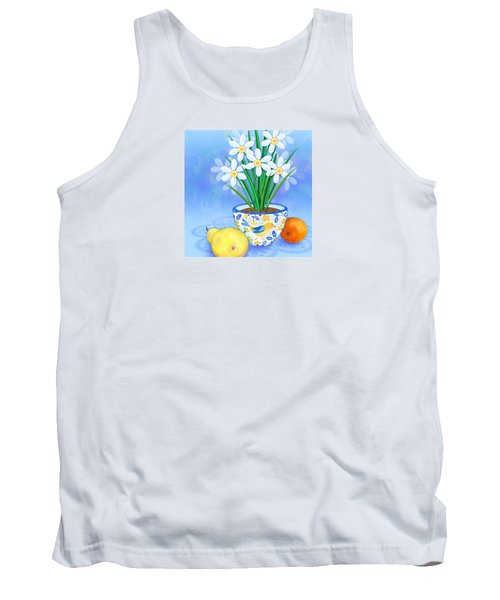 Spring's Promise Tank Top