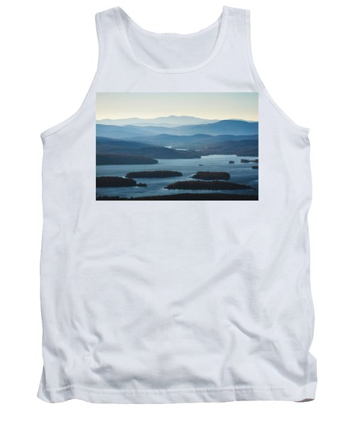 Squam Lake Tank Top