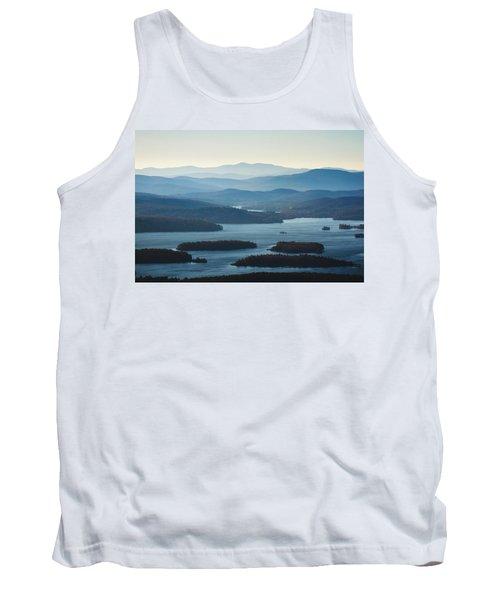 Squam Lake Tank Top