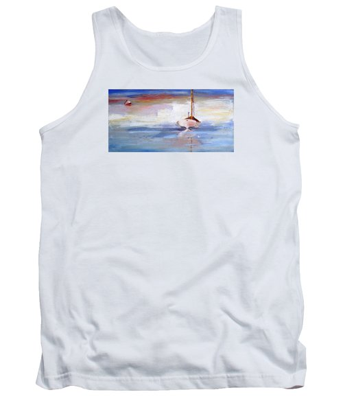 Stillness Tank Top