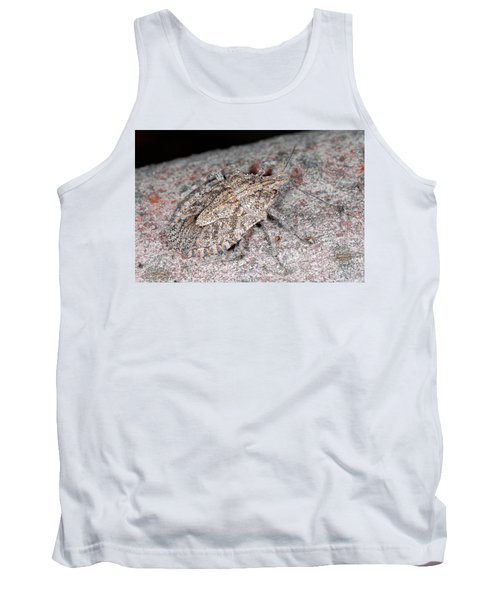 Stink Bug Tank Top