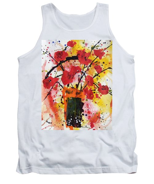 Sweet Essence Tank Top