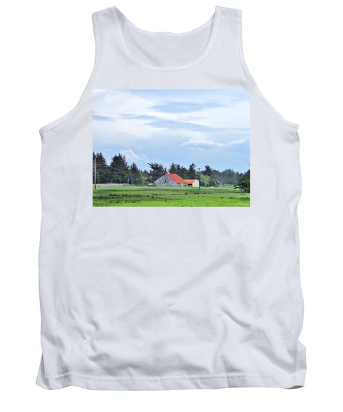 The Farm Tank Top