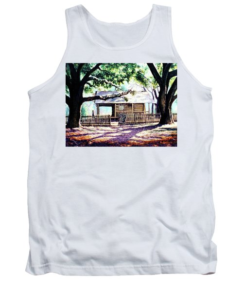 The Old Richardson Place Tank Top