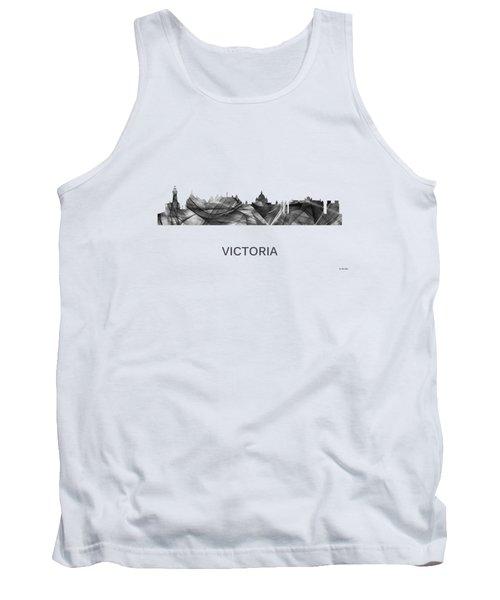 Victoria B.c. Skyline Tank Top