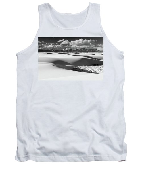 White Sands Afternoon Tank Top
