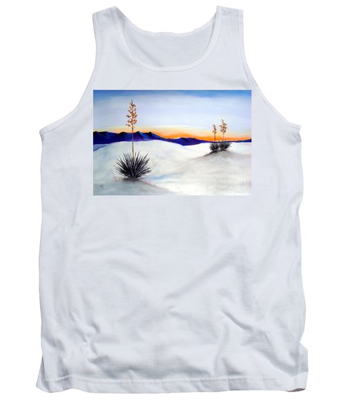 White Sands Tank Top