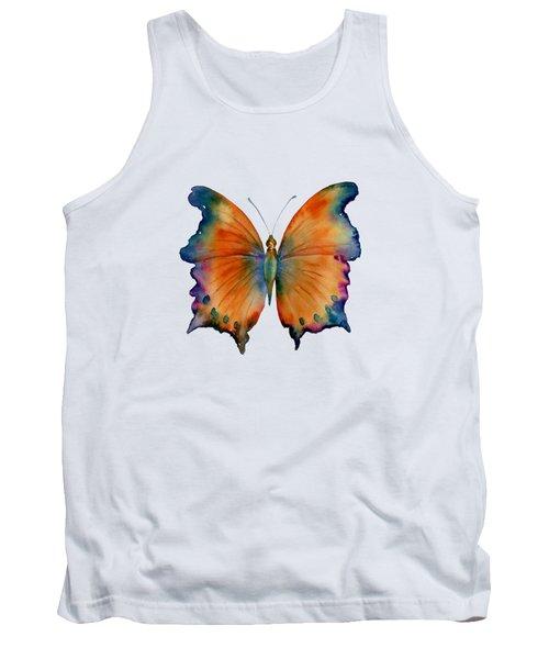1 Wizard Butterfly Tank Top