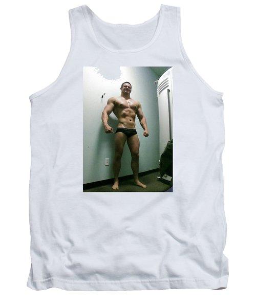 Wrestler Tank Top