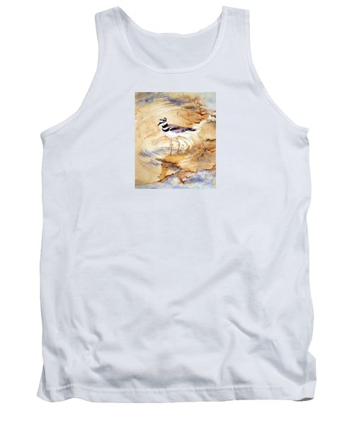 Yellowstone Killdeer Tank Top