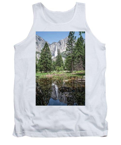 Yosemite View 16 Tank Top