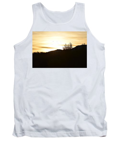Sunrise Back Country Co Tank Top