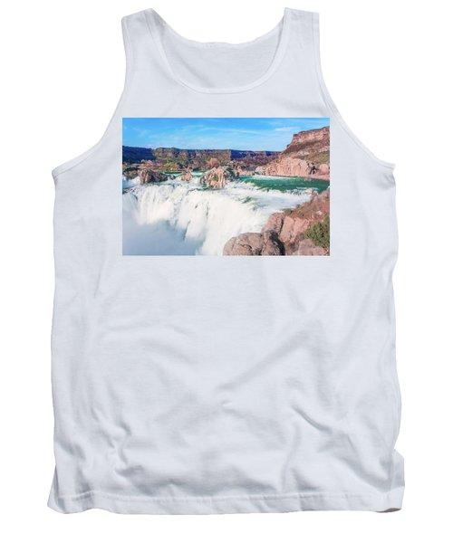 10917 Shoshone Falls Tank Top