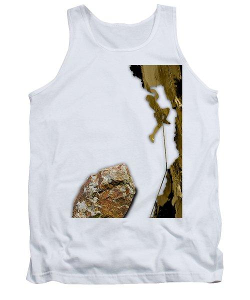 Rock Climber Collection Tank Top