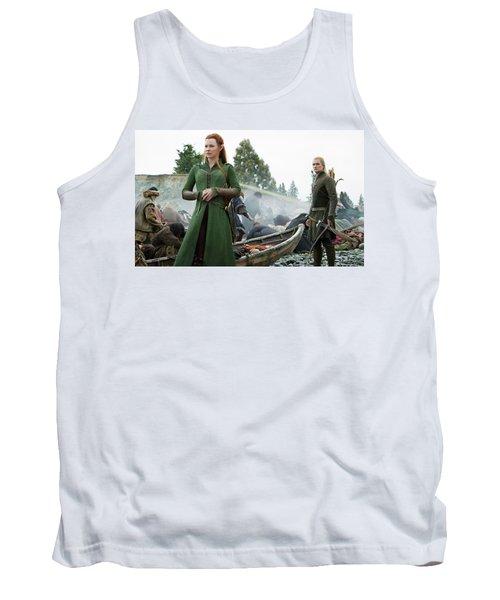 The Hobbit Tank Top