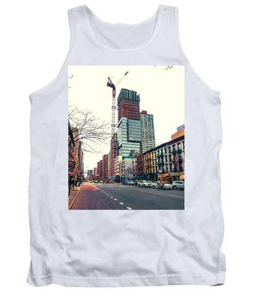 1355 1st Ave 1 Tank Top