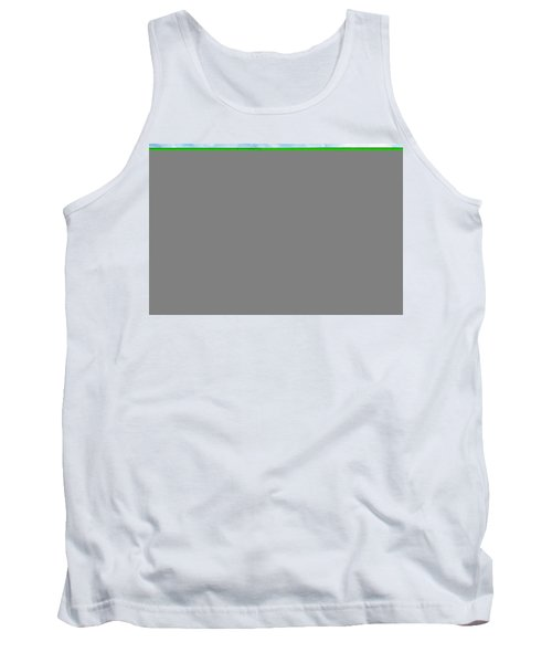 Tank Top featuring the photograph Stairway To Heaven by Les Cunliffe