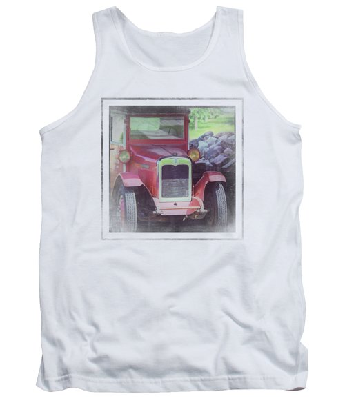 1920 International Farm Truck Tank Top