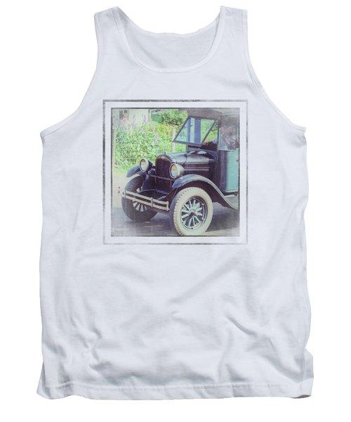 1926 Chevrolet One Tone Truck Tank Top