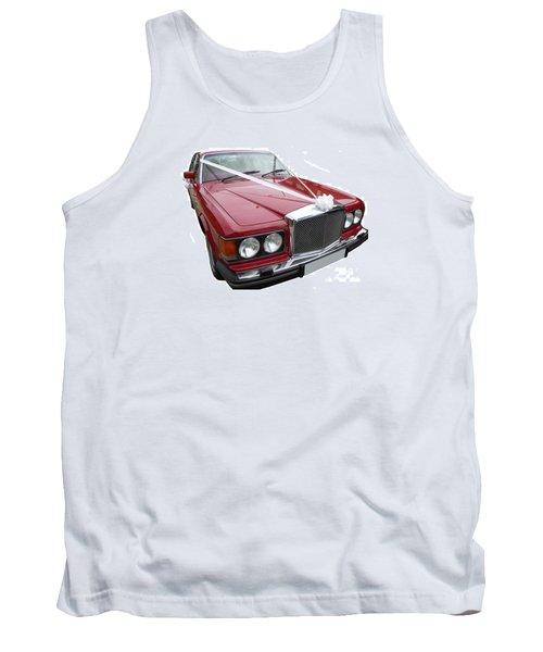 1997 Bentley Turbo R Tank Top