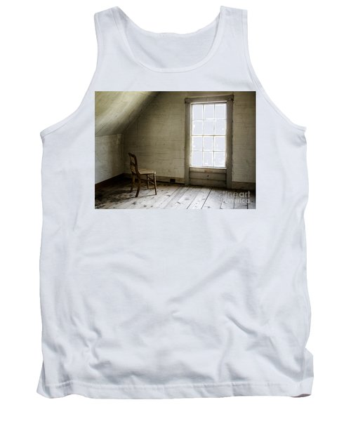 Abandoned   Tank Top by Diane Diederich
