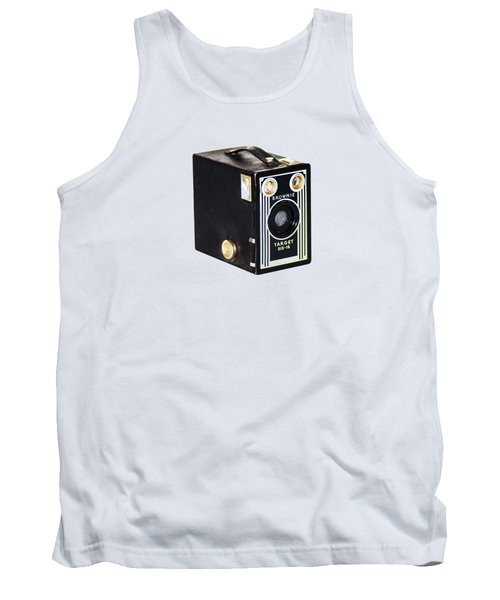 Brownie Target Six-16 Tank Top
