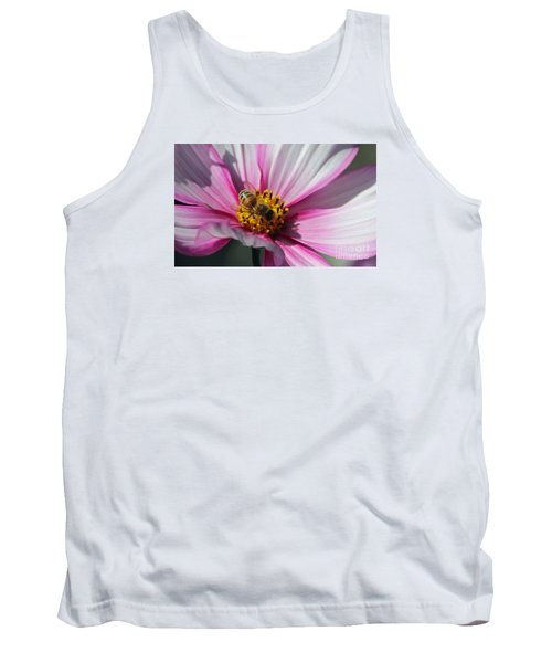 Busy Bee Tank Top by Yumi Johnson