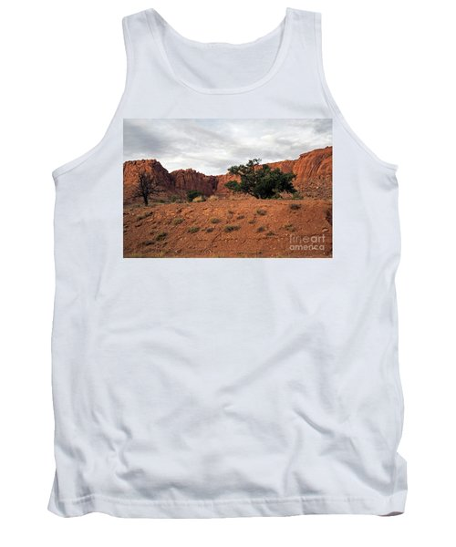 Capital Reef National Park Tank Top
