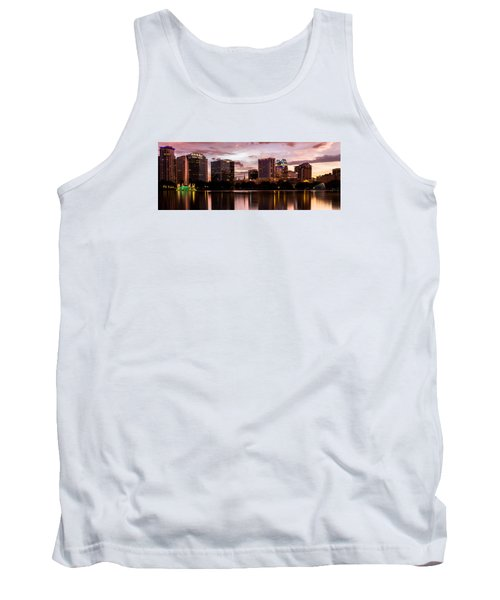 Downtown Orlando Tank Top