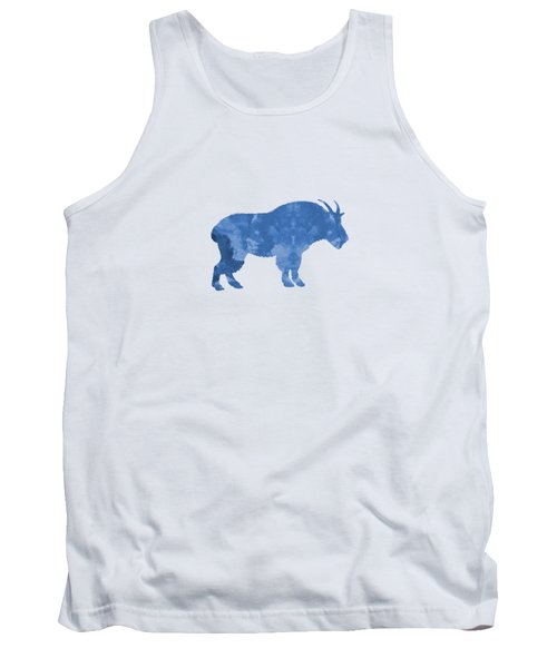 Goat Tank Top by Mordax Furittus