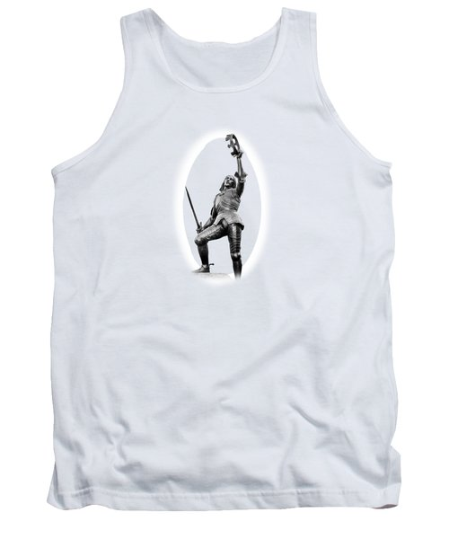 King Richard The Third Tank Top by Linsey Williams