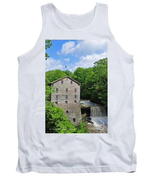 Lantermans Mill Tank Top