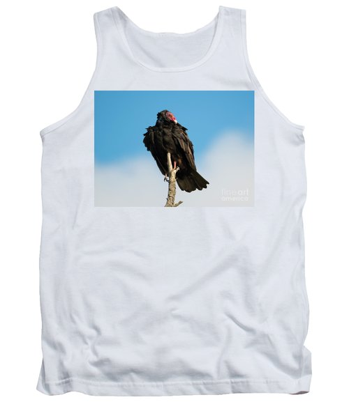Looking For A Meal Tank Top
