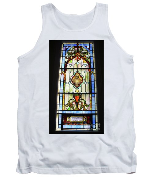 Mattituck Presbyterian Church Tank Top