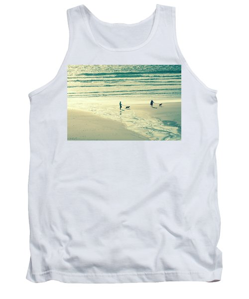 Oceanside Oregon Tank Top